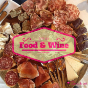 App per il food & wine