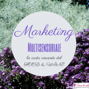Marketing multisensoriale nelfood and wine