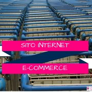 sito & e-commerce