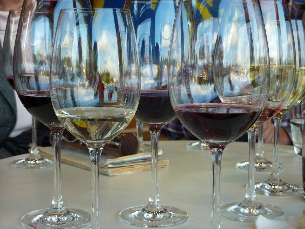 Marketing per il retail del vino