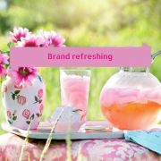 Brand refreshing