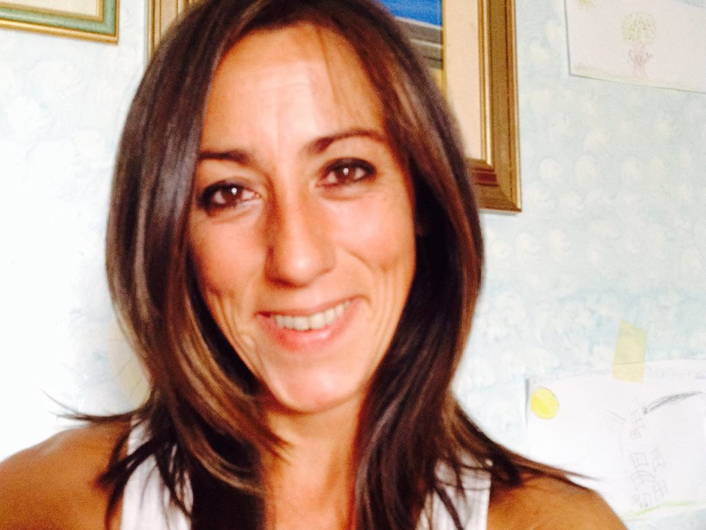 Pinterest intervista Cinzia Di Martino