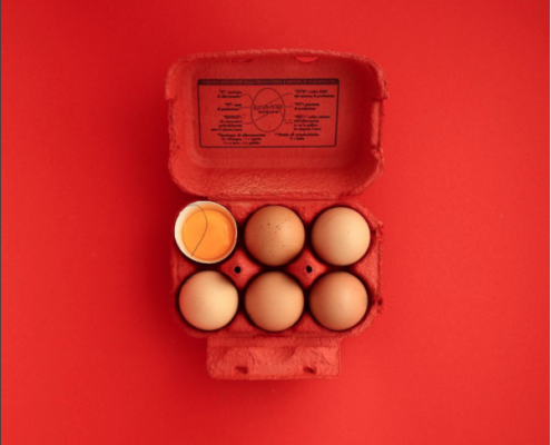 Brand Identity Pelo nell'uovo