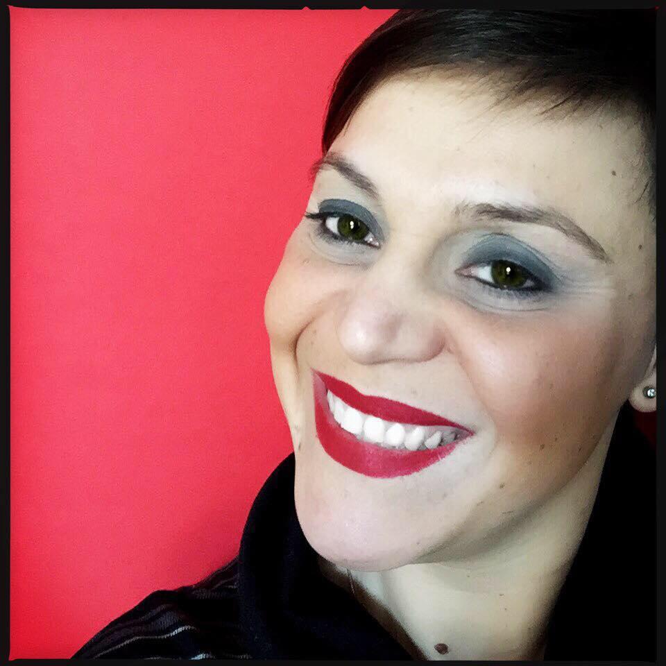 Brand Identity Vanessa Vidale