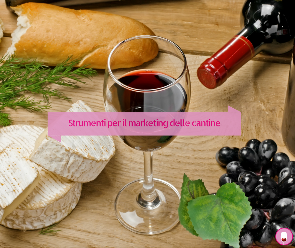 Marketing per le cantine
