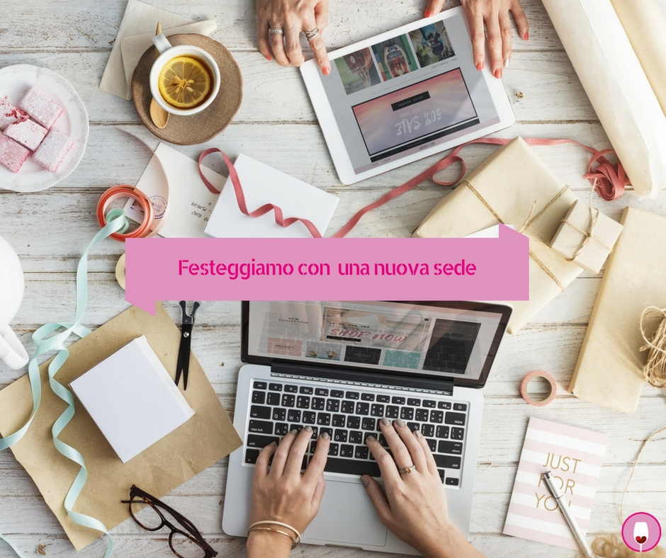 Nuova sede Sorsi di web