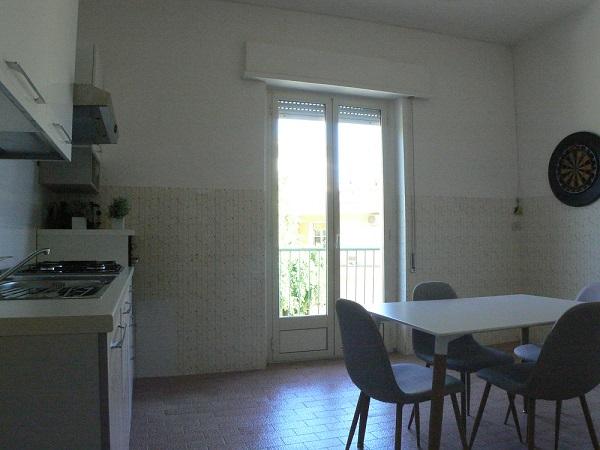 Cucina e Relax