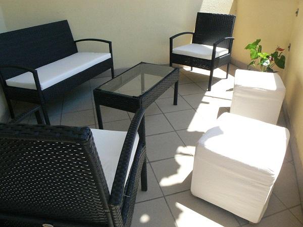 Area Relax Esterna