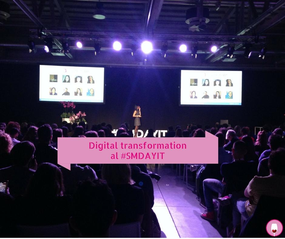 SMDAYIT digital transformation