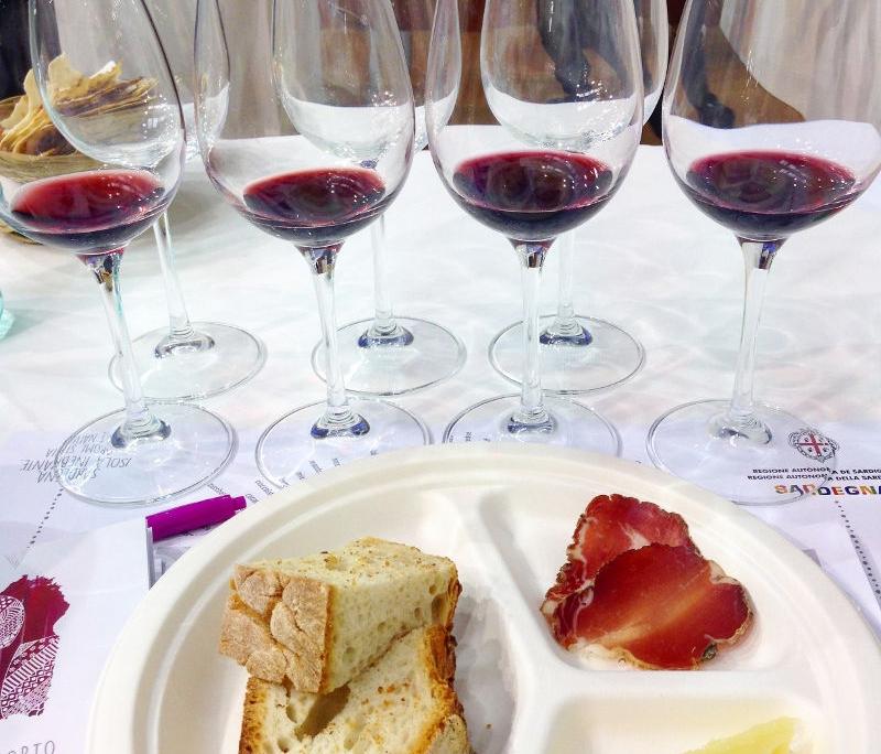 fiere ed eventi di settore vino e cibo
