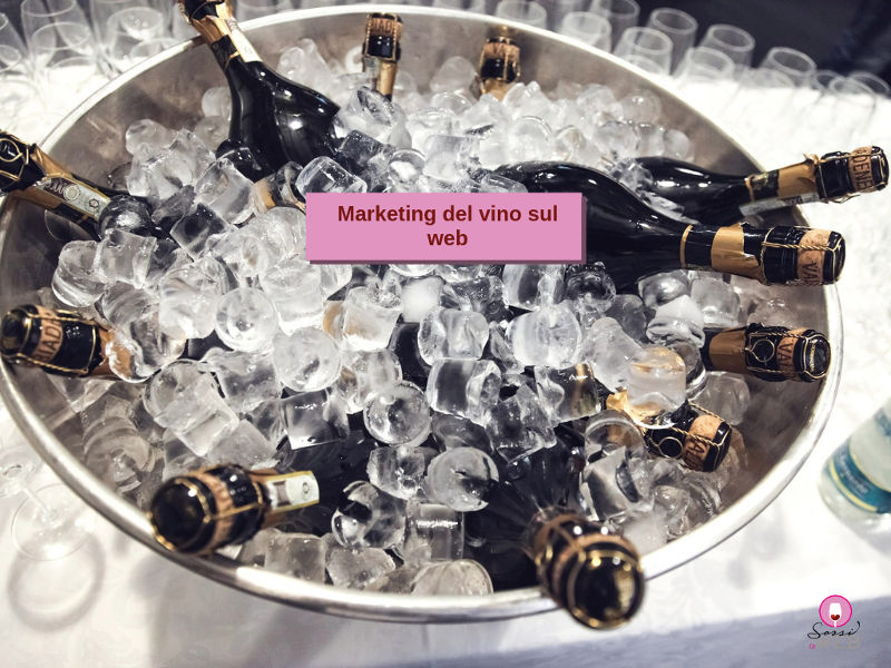 Marketing del vino online