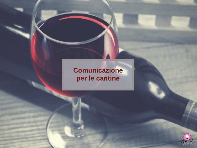 Comunicazione per le cantine